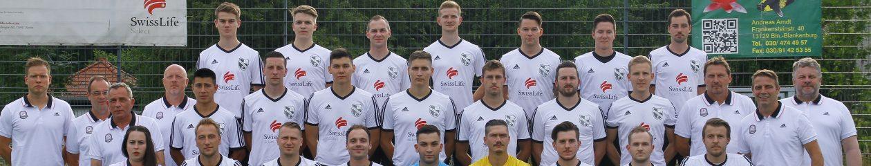 SG Blankenburg… da, wo Fußball noch Spaß macht!