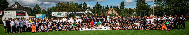 SG Blankenburg... da, wo Fußball noch Spaß macht!